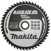 Makita zaagblad QC 260x30x2,8mm 48T 20g B-09824