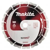 Makita diamantschijf 230x22,2mm Rood B-12712