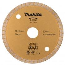 Makita diamantschijf 85x15x09 auto- B-22040