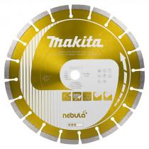 Makita diamantschijf  230x22,2mm Oranje