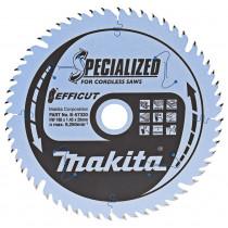 Makita zaagblad hout 85x15x1,0mm 20T 10g B-16885