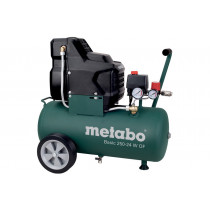 Metabo compressor 250-24 W OF