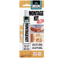 Bison montagekit original (125g)