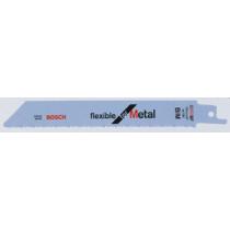 Bosch Reciprozaagblad Flexible S 922 BF