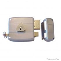 Cisa oplegcilinderslot 50321-51 doorn 50mm DIN ls