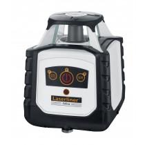 Laserliner rotatielaser Cubus 110