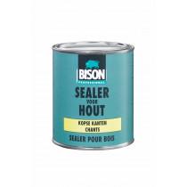 Bison professional sealer voor hout (750ml)