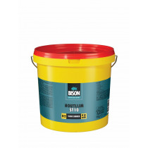 Bison Prof houtlijm ST10 D2 (5kg)