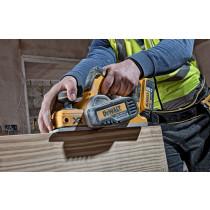 DeWalt Brushless Schaafmachine  18v Xr  Dcp580p2-Qw