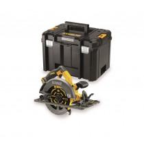 DeWalt Accu-Cirkelzaagmachine Dcs576nt-Xj In Koffer