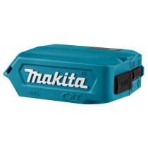 Makita USB-adapter CXT 10,8V/12V max compact