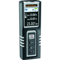 Laserliner afstandsmeter DistanceMaster