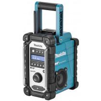 Makita DMR108 bouwradio