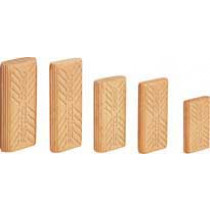 Festool domino's  beuken 10x50mm  85 stuks