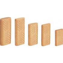 Festool domino's  beuken 8x50mm  100 stuks