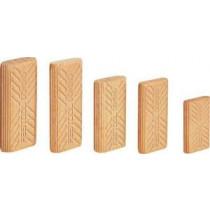 Festool domino's Sipo 5x30mm  300 stuks