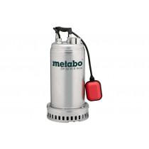 Metabo drainage vuilwaterdompelpomp DP 28-10 S INOX