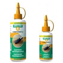 Dry Fix 4 (klein) houtvoorbehandelingsproduct (component A en B)