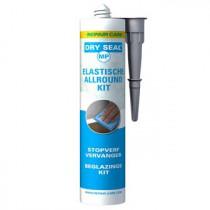 Dry Seal MP Wit stopverfvervanger voor hout en staal (290ml)