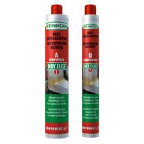 Dry Flex 1 (component A 200ml+B 100ml) rood
