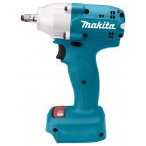 Makita 14,4V instelbare slagmoersleutel DTWA100Z 95Nm