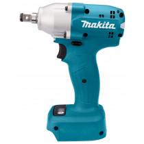 Makita 14,4V instelbare slagmoersleutel DTWA140Z 140Nm