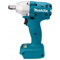 Makita 14,4V instelbare slagmoersleutel DTWA190Z 185Nm