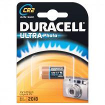 Duracell Lithium batterij CR2 3V
