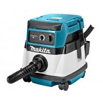 Makita  Hybride Stofzuiger Dvc861lz Met Hepa Filter