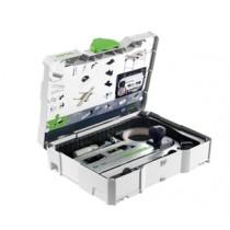 Festool TS55 geleiderail accessoireset