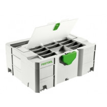 Festool systainer T-LOC SYS3 TL-DF