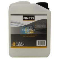 Finess fixeermiddel kleurloos (a 2,5 ltr)