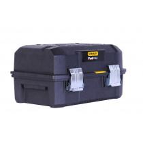 Stanley FatMax gereedschapskoffer cantilever 18 (Leeg)