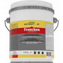 Frencken U3 Gietgoot (2.25kg)