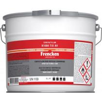 Frencken kontactlijm K1000 Tix aromaatvrij (5ltr)
