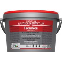 Frencken elastische kontactlijm K1061 PSAin emmer (2,5 kg)