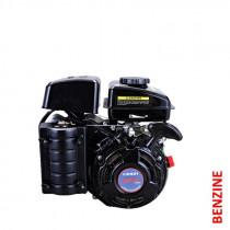 Lumag Loncin benzine motor 2 G154FQ