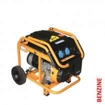 Lumag Generator benzine 5 G3E