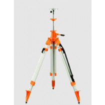 Geo Fennel FS 30M Alu. Laserstatief met opdraaibare zuil. H. 0,65-2,00.