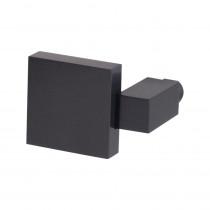 GPF massief kort verkr.knop vierk. 69/48x48x13mm