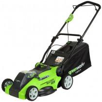 Greenworks Grasmaaier 25147 40cm