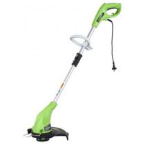 Greenworks trimmer 30cm 500 Watt 230V