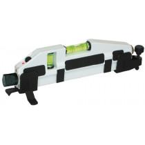 Laserliner wand en vloerlaser