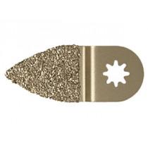 Fein Hardmetalen-raspvijl, vingervorm