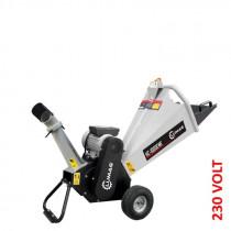Lumag Hakselaar 230V  HC10E-NL