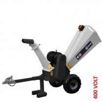 Lumag Hakselaar 400V HC15E-NL