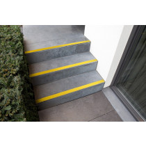 SecuCare antislip tape geel 50mm (3mtr)