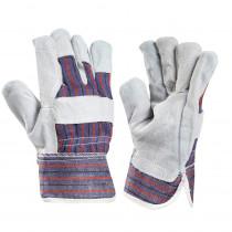 Handschoen Amerikaans met palmversterking