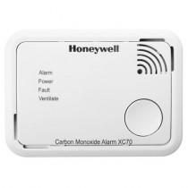 Honeywell Koolmonoxide melder XC70