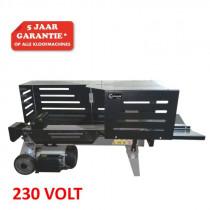 Lumag Houtkloofmachine liggend 230V HOS7N